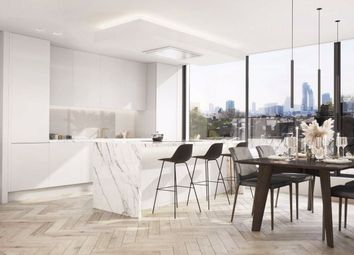 Oscar Faber Place, St. Peter's Way, London N1. 2 bed flat for sale