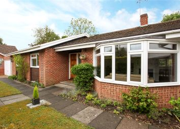 Thumbnail 3 bed detached house for sale in Woodland Avenue, Windsor, Berkshire