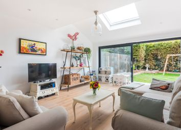 4 bed semi-detached house for sale in Lawrie Park Gardens, Sydenham, London SE26