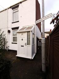 2 bed end terrace house for sale in George Place, Durham Street, Hull, Yorkshire HU8