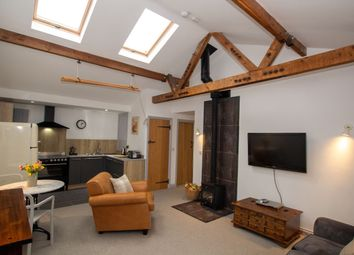Thumbnail 1 bed barn conversion for sale in Oldwich Lane West, Chadwick End, Solihull