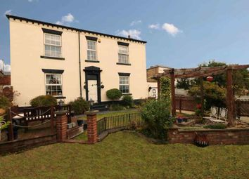 Thumbnail 4 bed end terrace house for sale in Queens Terrace, Ossett