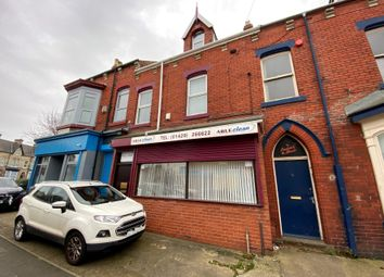 Thumbnail Industrial for sale in 3 Lowthian Road, Hartlepool, Cleveland