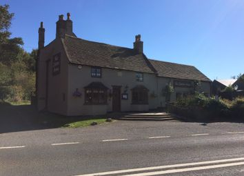 Thumbnail Pub/bar to let in Stamford Road, Easton On The Hill, Stamford