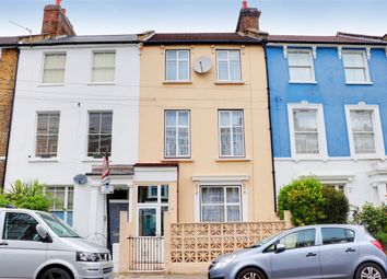 5 bed terraced house for sale in Alexander Road, Crouch End Borders, London N19