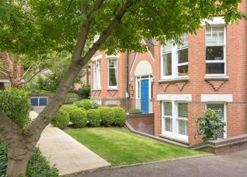 Thumbnail 3 bed flat for sale in The Grange, London