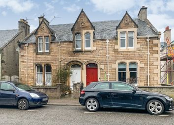 Thumbnail 4 bed semi-detached house to rent in Union Road, Inverness