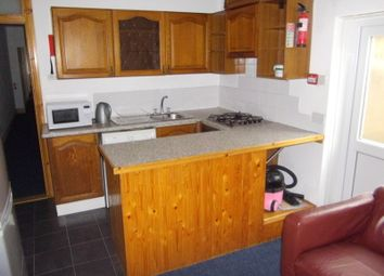 Thumbnail 3 bed shared accommodation to rent in 15A Hawthorne Avenue, Swansea