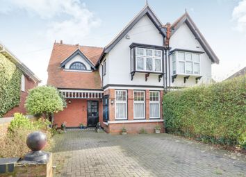 5 bed semi-detached house for sale in Preston Road, Westcliff-On-Sea, Essex SS0