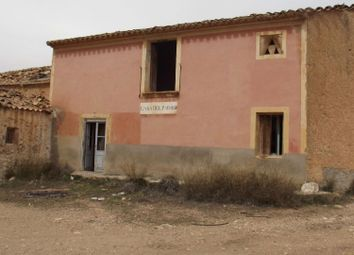 Thumbnail 1 bed property for sale in 02660 Caudete, Albacete, Spain