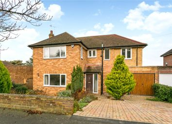 4 bed detached house for sale in Sherfield Avenue, Rickmansworth, Hertfordshire WD3