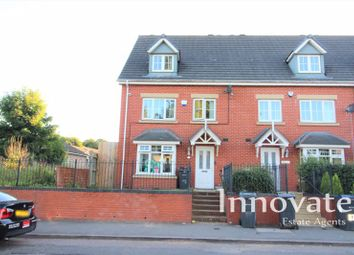 Thumbnail 6 bed town house for sale in Sandwell Road, Handsworth, Birmingham