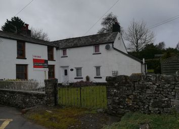Thumbnail 2 bed semi-detached house to rent in Wesley Cottage, Llangynidr