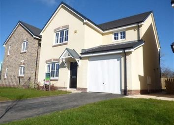Thumbnail 4 bed detached house to rent in Rose Close, Pembroke, Pembrokeshire