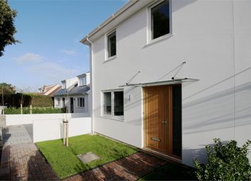 Thumbnail 3 bed semi-detached house for sale in House 4 Brooklands, Baubigny Road, St Sampson's