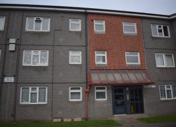 Thumbnail 1 bed flat to rent in Norwood Court, Elm Street, Cardiff