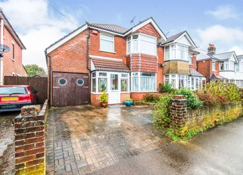 5 bed detached house for sale in Darlington Gardens, Shirley, Southampton SO15