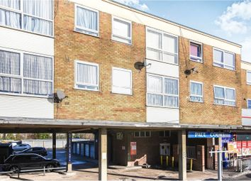 Thumbnail 2 bed flat for sale in London Road, Romford
