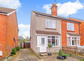 Thumbnail Semi-detached house for sale in The Mount, Cranleigh