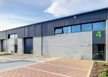 Thumbnail Industrial to let in Crayfields Business Park, New Mill Road, St. Pauls Cray, Orpington
