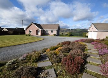 Thumbnail 3 bed detached bungalow for sale in Chapelhill, Glencarse, Perth