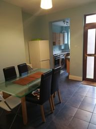Thumbnail 4 bedroom shared accommodation to rent in Hoole Street, Sheffield