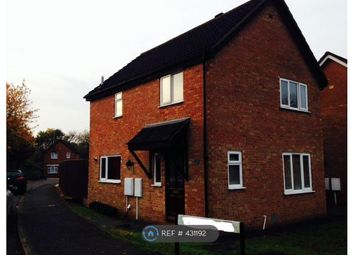 Thumbnail 3 bedroom detached house to rent in Colley Hill, Milton Keynes