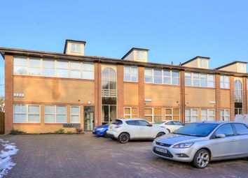 Thumbnail 1 bed flat to rent in Woodland Court, St Albans, Herts