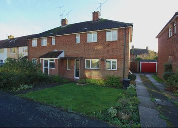 Thumbnail 3 bed semi-detached house to rent in Oxenhill Road, Kemsing, Sevenoaks