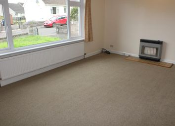 Thumbnail 2 bedroom detached house to rent in Kilmaron Crescent, Cupar