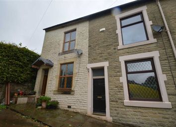 Thumbnail 3 bed terraced house to rent in Park Street, Helmshore, Rossendale