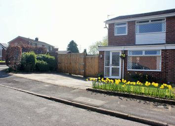 Thumbnail 3 bed end terrace house for sale in Hazelwood Avenue, Harwood, Bolton