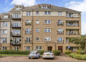 Thumbnail 2 bed flat for sale in 7/4 Powderhall Rigg, Edinburgh