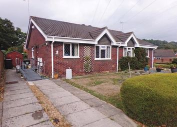 Thumbnail 2 bedroom bungalow for sale in Upton, Poole, Dorset