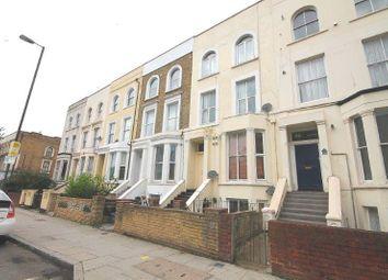Thumbnail 2 bed flat to rent in Isledon Road, Islington