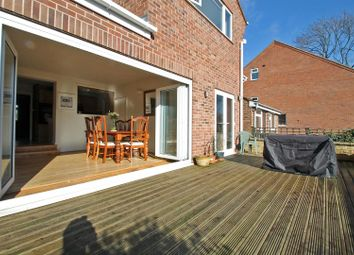 Thumbnail 5 bed detached house for sale in Avon Road, Gedling, Nottingham