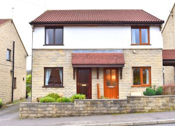 Thumbnail 2 bed semi-detached house to rent in 29 Euclid Avenue, Harrogate