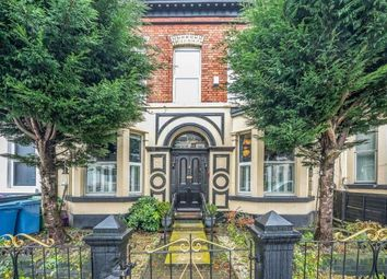 8 bed terraced house for sale in Hampstead Road, Kensington, Liverpool, Merseyside L6