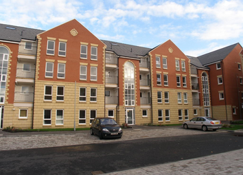 Thumbnail 2 bed flat to rent in Greenhead Street, Glasgow