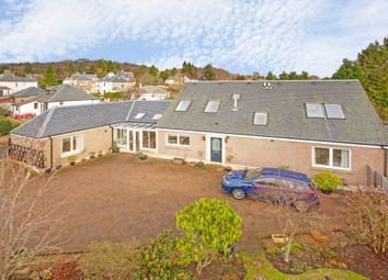 Thumbnail 5 bed detached house for sale in Nellfield Lane, Crieff