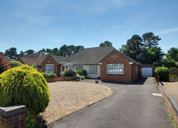 Thumbnail 3 bed semi-detached bungalow for sale in Roslyn Road, Woodley, Reading, Berkshire