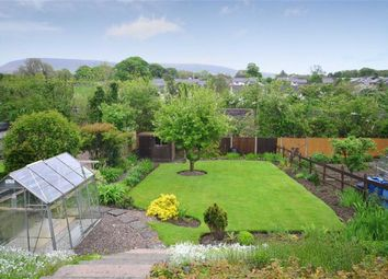 Thumbnail 4 bed detached house for sale in Moorland Crescent, Clitheroe, Lancashire