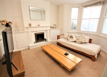 Thumbnail 1 bed flat for sale in Upcerne Road, London