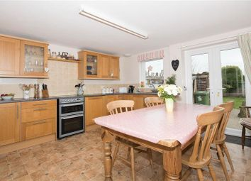 Thumbnail 3 bed semi-detached house for sale in Luffenham Road, Ketton, Stamford