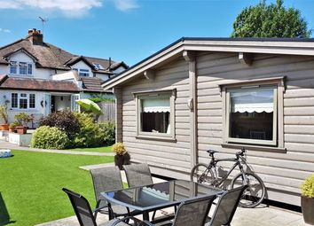 Thumbnail 3 bed semi-detached house for sale in Field Way, Chalfont St. Peter, Gerrards Cross
