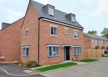 Thumbnail 4 bed detached house for sale in Scotgrange Meadow, Shefford, Beds