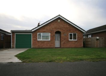 Thumbnail 2 bed bungalow to rent in Swin Close, Swineshead
