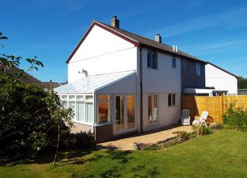Thumbnail 3 bed semi-detached house for sale in Polperro, Looe, Cornwall