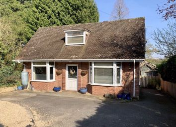 Thumbnail 4 bed detached house for sale in Aylestone, Aylestone Hill, Hereford