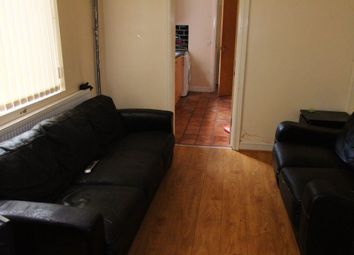 Thumbnail 1 bed property to rent in Holyhead Road, Coventry